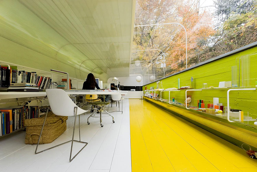 12 coolest offices in the world (3)