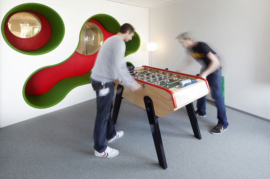 12 coolest offices in the world (46)