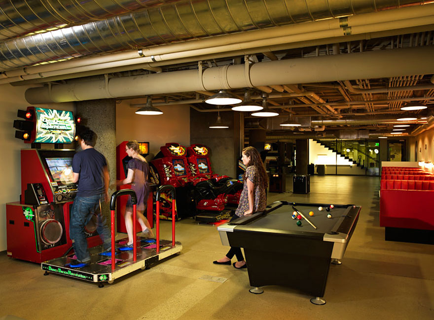 12 coolest offices in the world (52)