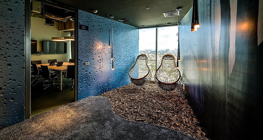 12 coolest offices in the world (9)