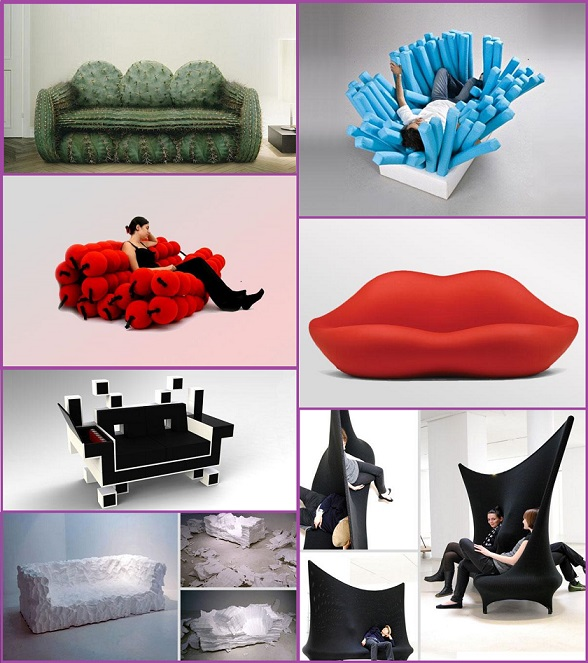 20 most incredible futuristic sofa (1)