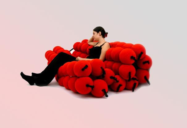 20 most incredible futuristic sofa (12)