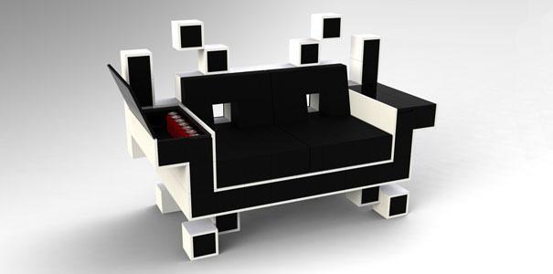 20 most incredible futuristic sofa (19)