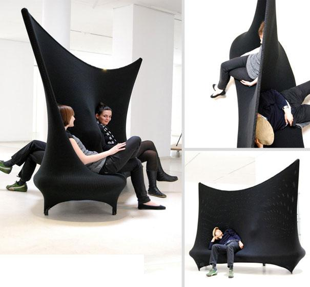 20 most incredible futuristic sofa (20)