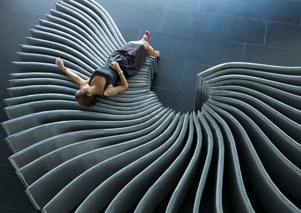 20 most incredible futuristic sofa (5)
