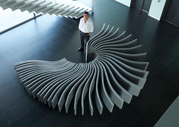 20 most incredible futuristic sofa (6)