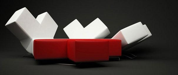 20 most incredible futuristic sofa (8)