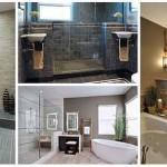 23 ไอเดียออกแบบห้องน้ำ ที่นิยมที่สุดแห่งทศวรรษ