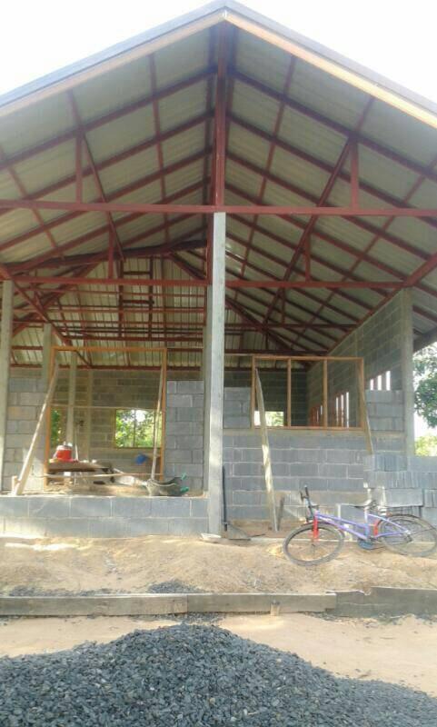 500k thai contemporary small house idea (19)