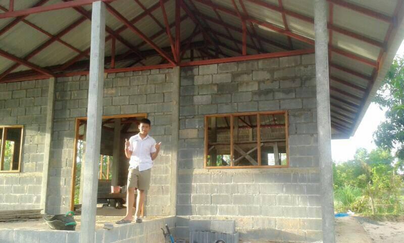 500k thai contemporary small house idea (20)