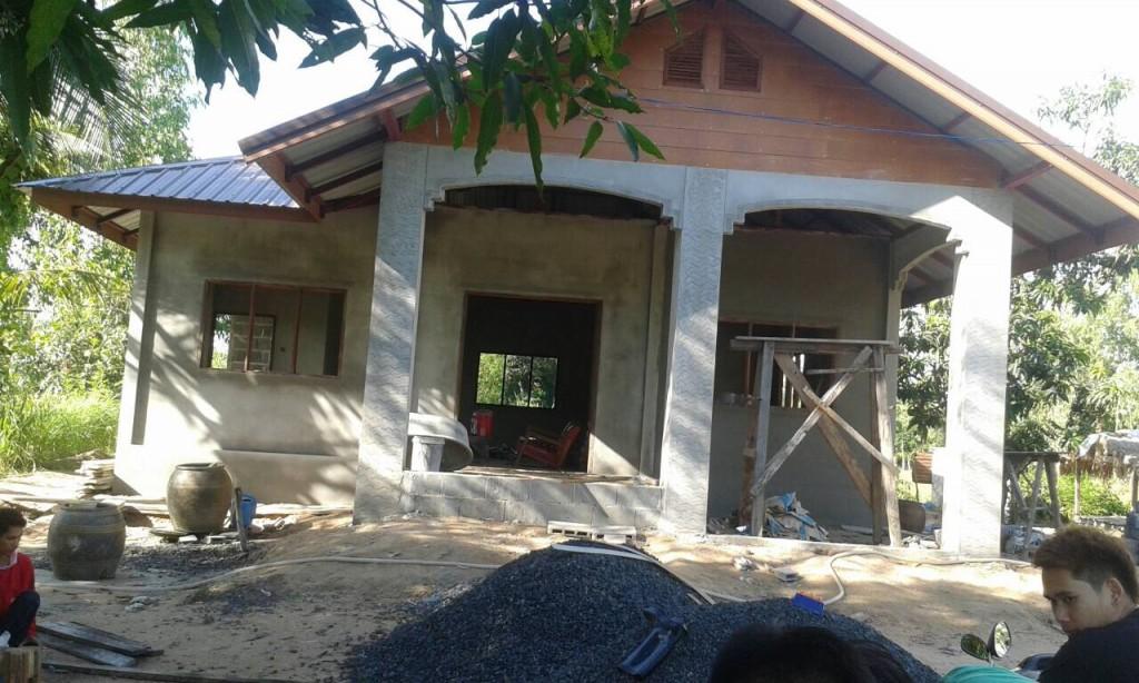 500k thai contemporary small house idea (23)