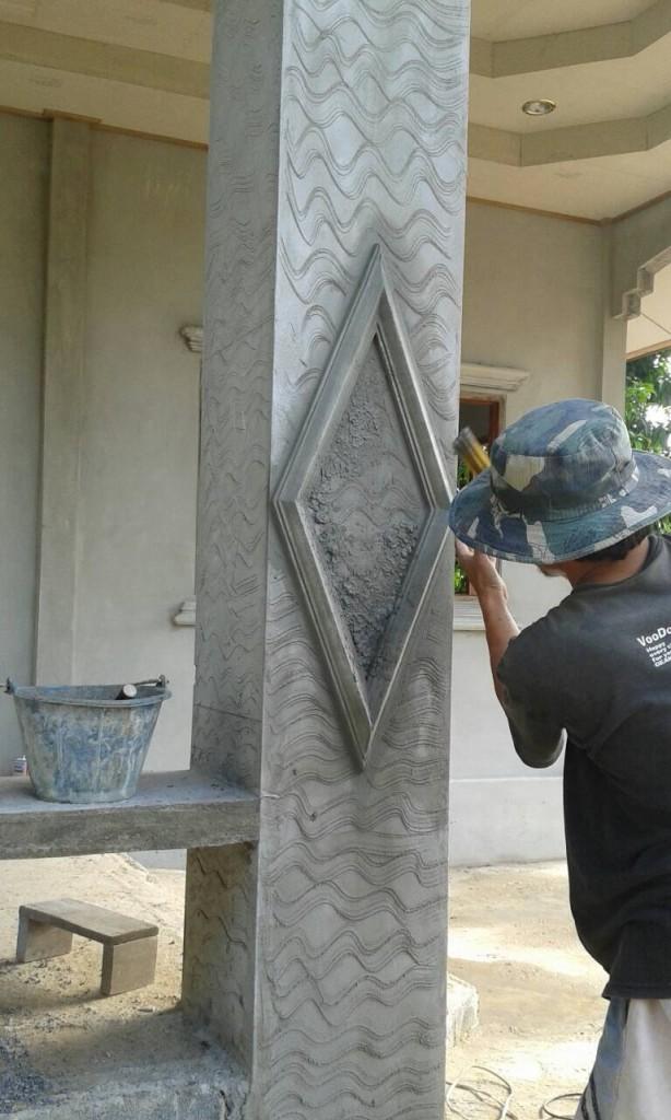 500k thai contemporary small house idea (25)