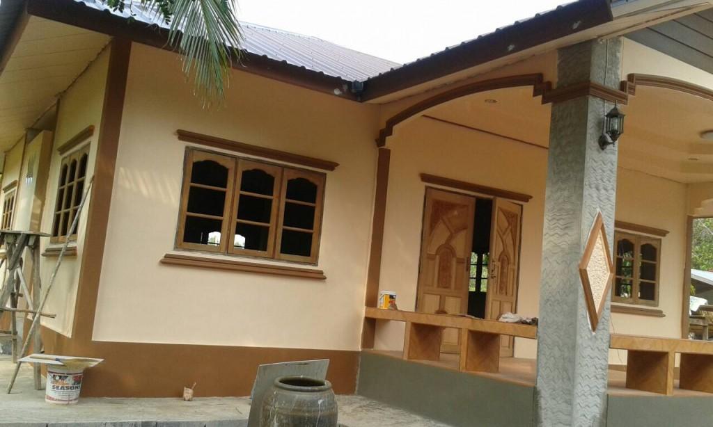 500k thai contemporary small house idea (37)