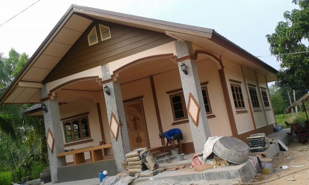 500k thai contemporary small house idea (38)