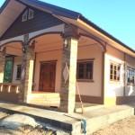 แบ่งปันไอเดีย : บ้านหลังเล็กๆ ราคาไม่เกิน 500,000 บาท