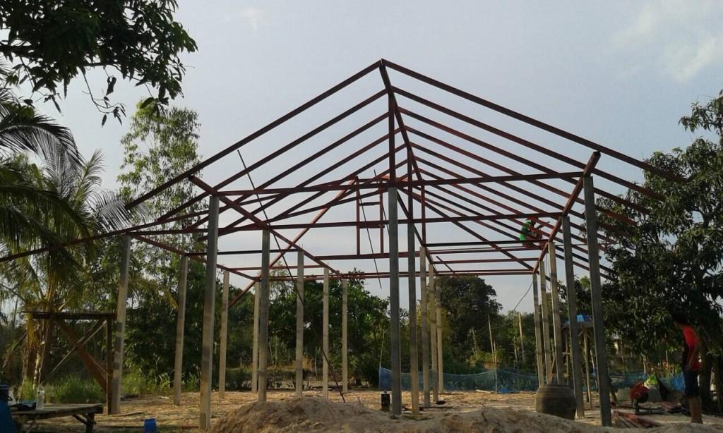 500k thai contemporary small house idea (9)