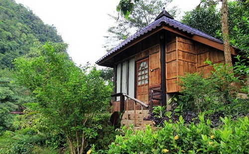 9 rental wooden cottage in Thailand for toursists (11)