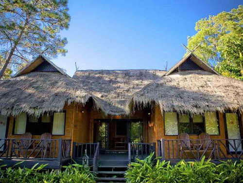 9 rental wooden cottage in Thailand for toursists (13)