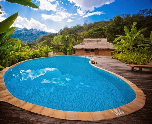 9 rental wooden cottage in Thailand for toursists (14)
