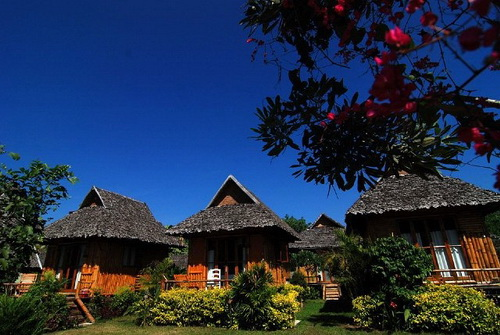 9 rental wooden cottage in Thailand for toursists (2)