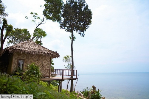 9 rental wooden cottage in Thailand for toursists (4)
