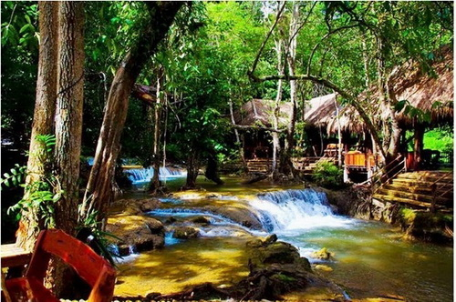 9 rental wooden cottage in Thailand for toursists (6)