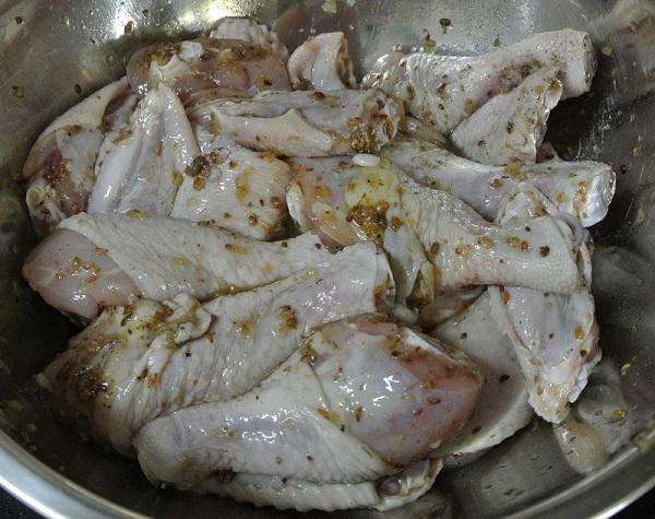 Hatyai Chicken Recipe (2)