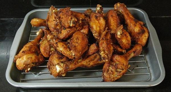 Hatyai Chicken Recipe (8)