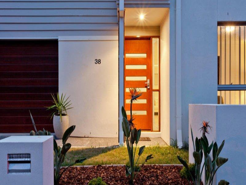 contemporary 2 storey 4 bedroom plain house (10)