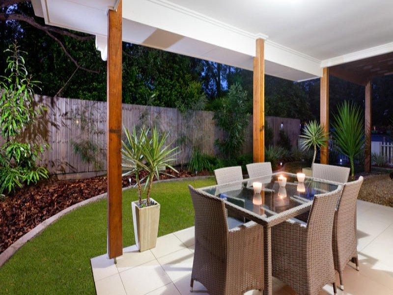 contemporary 2 storey 4 bedroom plain house (6)