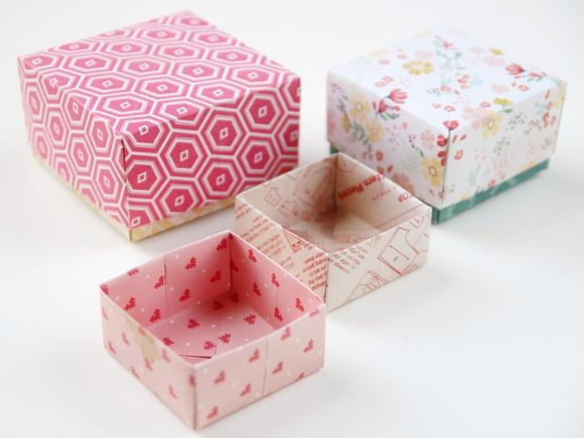 diy origami gift box (1)