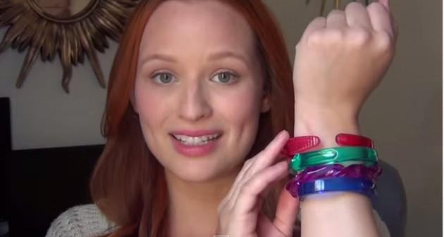 diy toothbrush bracelet  (1)