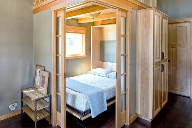 loft lakeside wooden retreat (5)