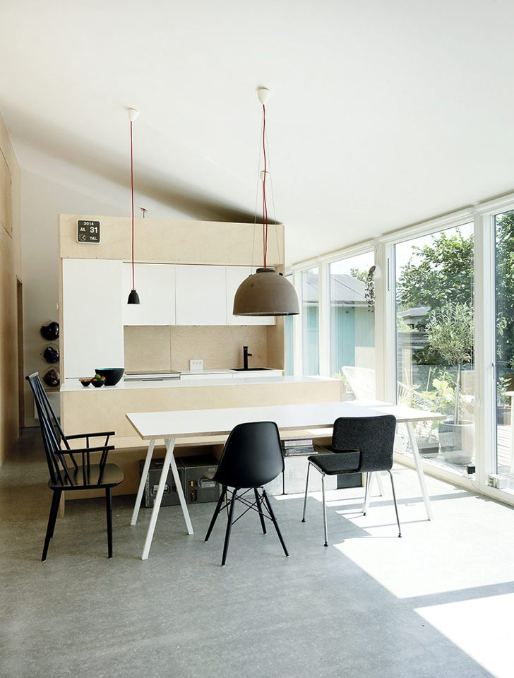 modern cottage for small family (5)