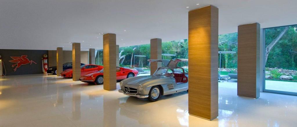 modern glass pavillion (4)