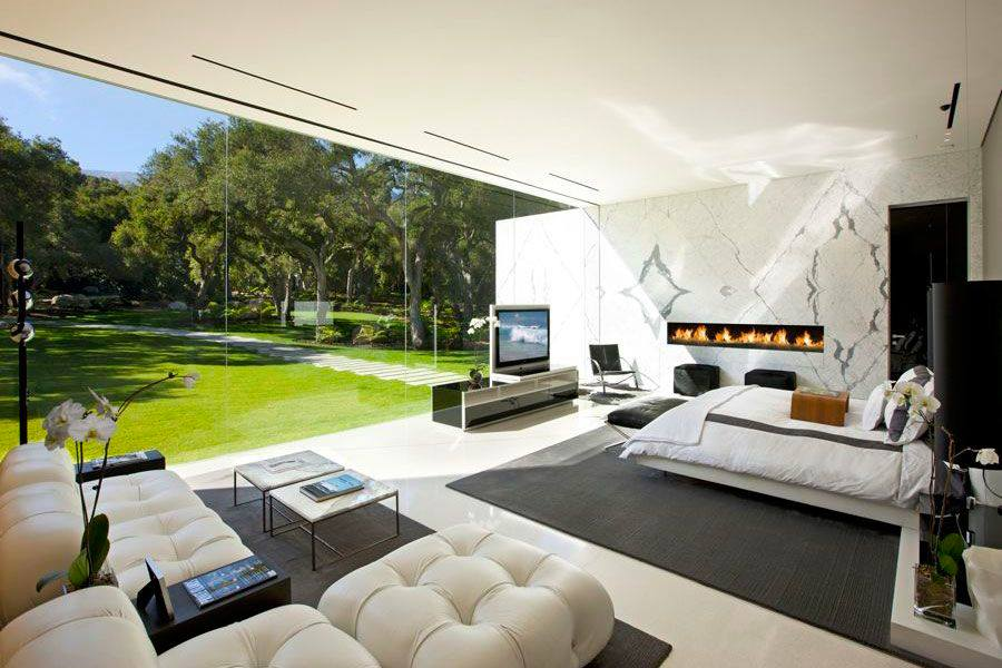 modern glass pavillion (8)