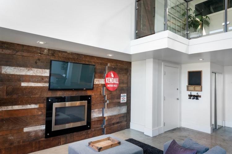 modern loft vintage interior design (4)
