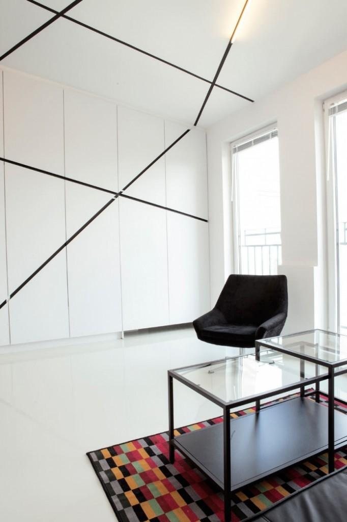 modern monotone 26 sq mts apartment  (3)