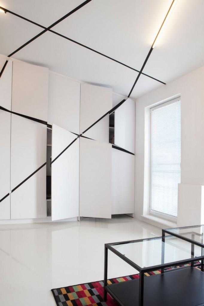 modern monotone 26 sq mts apartment  (7)