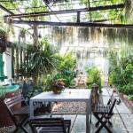 Review : สวนจัดเอง – ชายคาแห่งความสุข