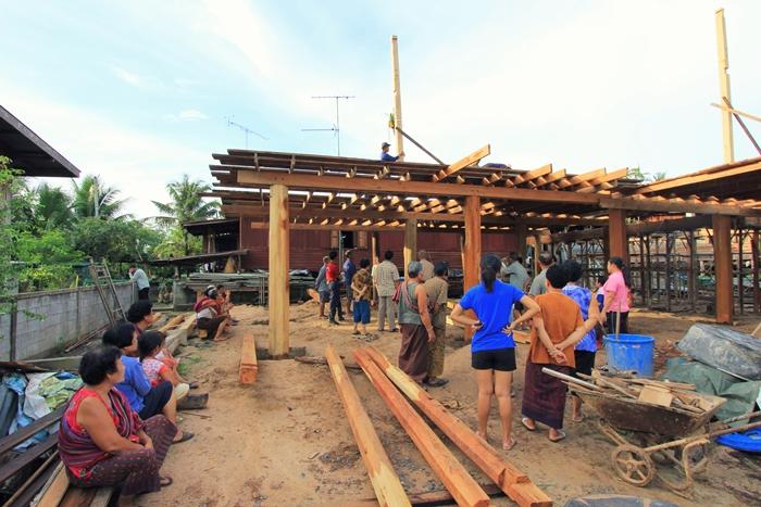 renovated oldschool thai house (25)