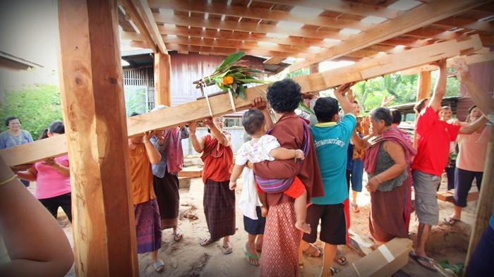 renovated oldschool thai house (27)