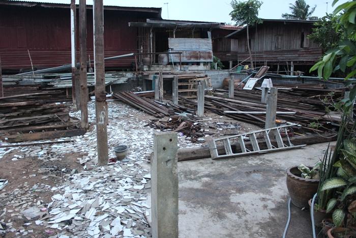 renovated oldschool thai house (4)