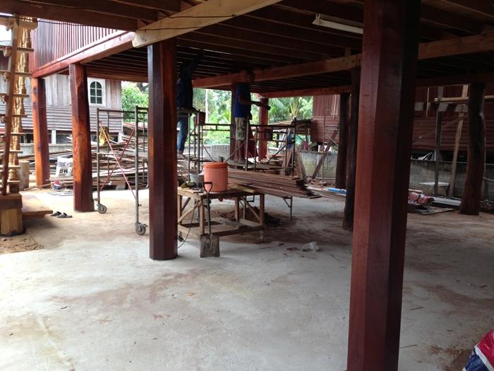 renovated oldschool thai house (54)