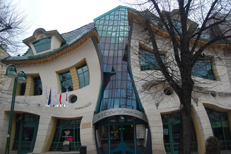 top 17 strangest buildings in the world (2)