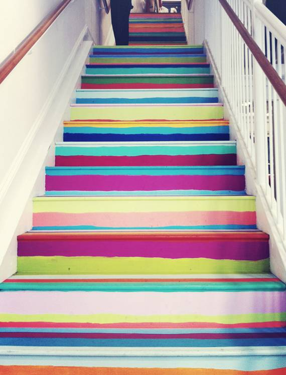 top-25-home-stairs-decorating-diy-projects (25)