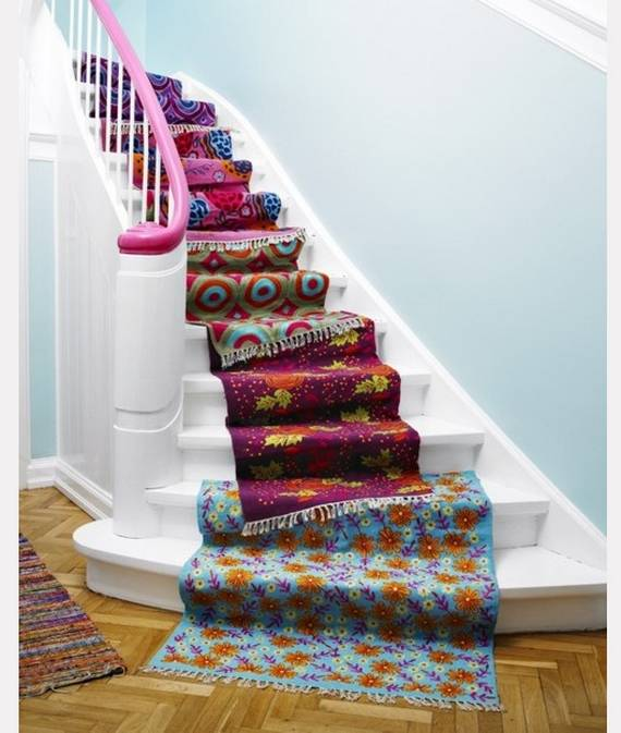 top-25-home-stairs-decorating-diy-projects (5)