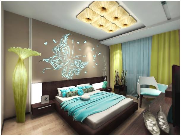 12 Stunning Modern Bedrooms Interior Design (1)