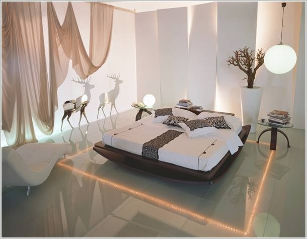 12 Stunning Modern Bedrooms Interior Design (2)