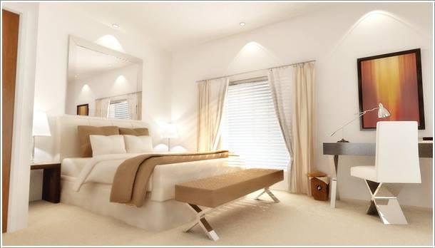 12 Stunning Modern Bedrooms Interior Design (3)